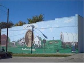 aldrich mural